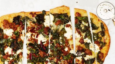hot-sausage-and-crispy-chard-pizza